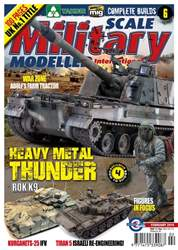 Scale Military Modeller Internat issue SMMI Vol 48 Iss 563 February 2018