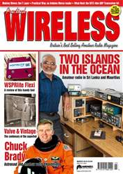 Practical Wireless issue March 2018