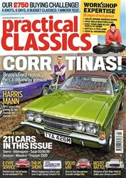 Practical Classics issue March 2018