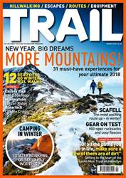 Trail issue March 2018
