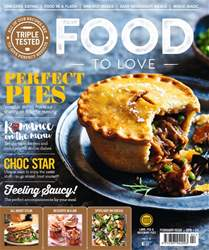 Food To Love issue February 2018