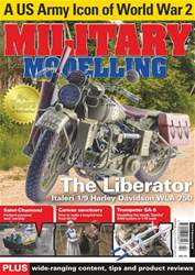 Military Modelling Magazine issue Vol48 No2