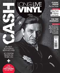 Long Live Vinyl issue Mar-18