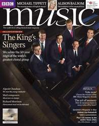 BBC Music Magazine issue February 2018