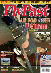 FlyPast issue  March 2018