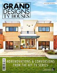 Grand Designs TV Houses: 40 Renovations & Conversions from the Hit TV Series issue Grand Designs TV Houses: 40 Renovations & Conversions from the Hit TV Series