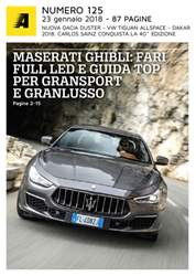 Automoto.it Magazine N. 125 issue Automoto.it Magazine N. 125
