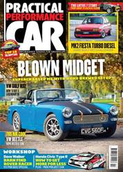 Practical Performance Car issue Feb-18