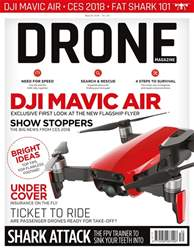 Drone Magazine issue Drone Magazine Issue 30
