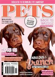 Pets issue Issue#73 2018