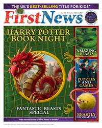 First News Issue 606 issue First News Issue 606