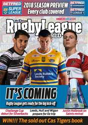 Rugby League World issue 442