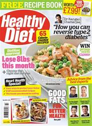 Healthy Diet issue Feb-18