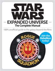 SciFiNow issue Star Wars: EU Special