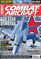 Combat Aircraft issue  March 2018
