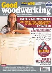 Good Woodworking issue Feb-18