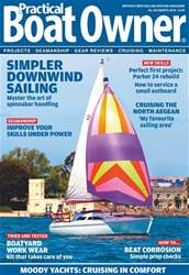 Practical Boatowner issue March 2018