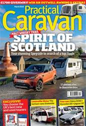 Practical Caravan issue March 2018