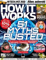 How It Works issue Issue 108