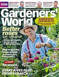 Gardeners' World issue February 2018