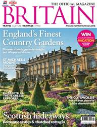 Britain issue March/April 2018