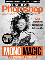 Practical Photoshop issue February 2018