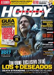 Hobby Consolas issue 319