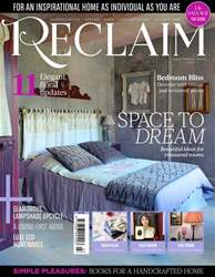 Reclaim issue Issue 23
