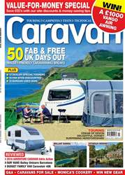 Caravan Magazine issue Caravan Magazine | Value for Money Special | March 2018