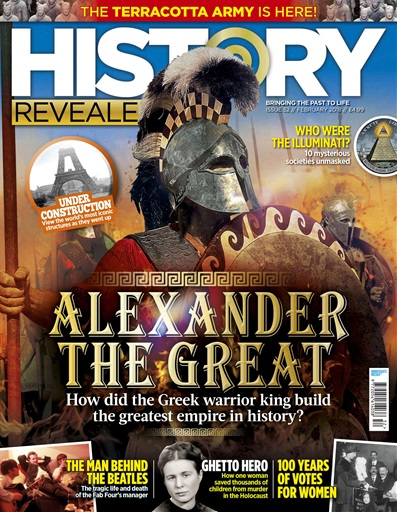 History Revealed Preview