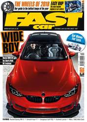 Fast Car issue April 2018