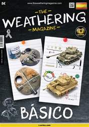 The Weathering Magazine Spanish Version issue THE WEATHERING MAGAZINE 22 - BASICO