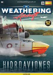 THE WEATHERIG AIRCRAFT NÚMERO 8 - HIDROAVIONES issue THE WEATHERIG AIRCRAFT NÚMERO 8 - HIDROAVIONES