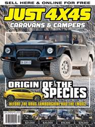 JUST 4X4S issue 18-08