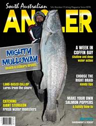 SA Angler Feb Mar 18 issue SA Angler Feb Mar 18