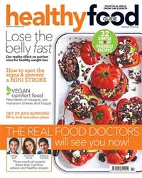 Healthy Food Guide issue February 2018