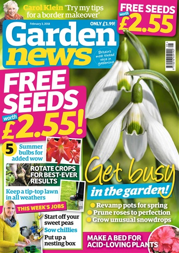 Garden News Digital Issue