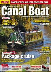 Canal Boat issue Mar-18