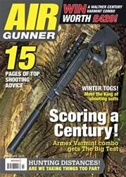 Airgunner issue Mar-18