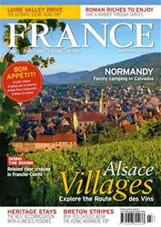 France issue MAR 18