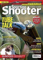 Sporting Shooter issue Mar-18