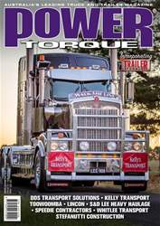 PowerTorque issue Feb/March 18