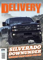 Delivery Magazine issue Feb/March 18