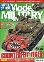 Model Military International issue 143 March 2018