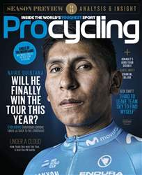 Procycling issue February 2018