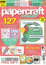 Papercraft Essentials issue Issue 156