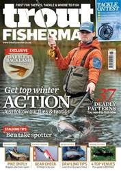 Trout Fisherman issue Issue 506