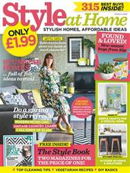 Style at Home issue March 2018