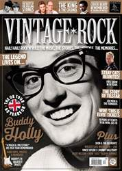 Vintage Rock issue Mar/Apr 18