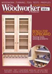The Woodworker Magazine issue Mar-18